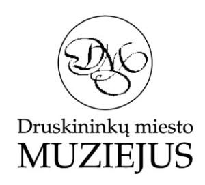 Muziejus logo